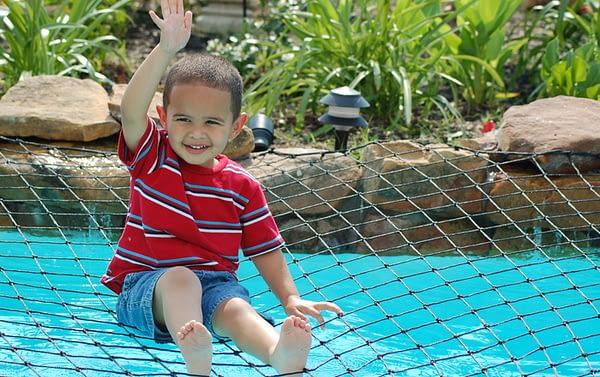 Tedes de Proteção para Crianças em Curitiba